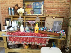 potting bench c